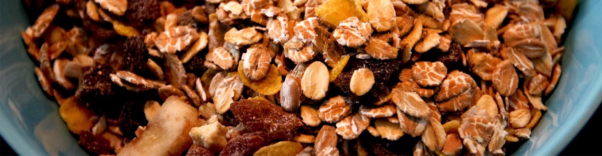 Pahuljice i ekspandirana zrna